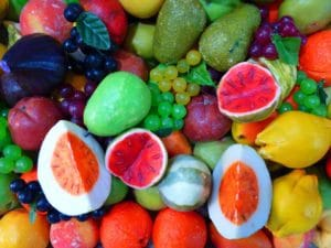 fruits assorted